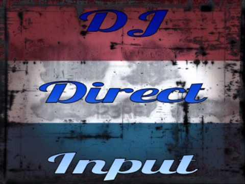 DJ Direct Input - Best Hardstyle 2012