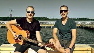Mario Bischin feat Boys - Ty i Ja (Kowerowisko Acoustic Cover)