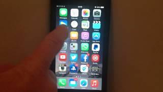 iOS 8.4 Beta 3 - iPhone 6