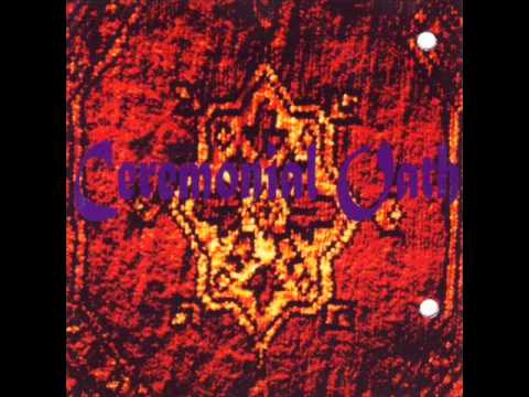 Ceremonial Oath - Immortalized