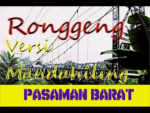Download Lagu RONGGENG VERSI MANDAHILING - MAMAK YUSUF UJUNG GADING - PASAMAN BARAT MP3 Free