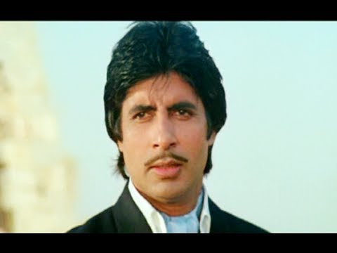 Mahaan - Part 3 Of 12 - Amitabh Bachchan - Zeenat Aman - Superhit Bollywood Movies video