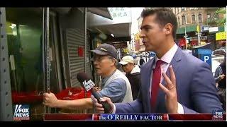 CRINGE VIDEO: Most Racist Fox News Segment Ever?