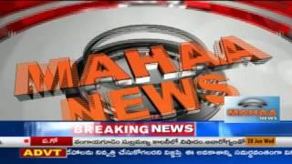 అర్చకులు నిరసన  | Priests protest at West Godavari