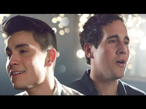 Thinking Out Loud   I'm Not The Only One Mashup (sam Tsui & Casey Breves) video