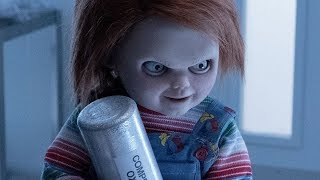 Cult of Chucky (2017): My movie thoughts