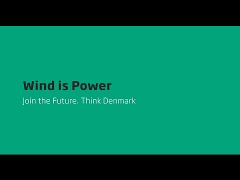 CEO of PensionDenmark talks about investments in wind power at EWEA Offshore 2015
