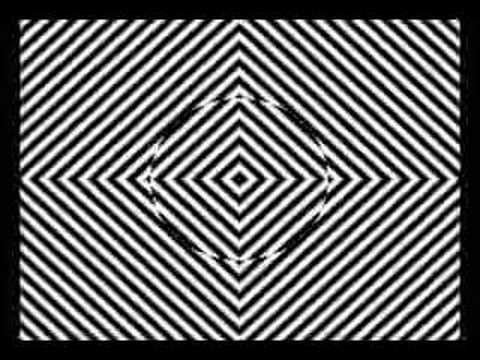 Awesome Hallucination Illusion Music Videos