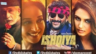 Dedh Ishqiya - Dedh Ishqiya Public Review | Hindi Movie | Arshad Warsi, Madhuri Dixit., Huma Qureshi, Naseeruddin