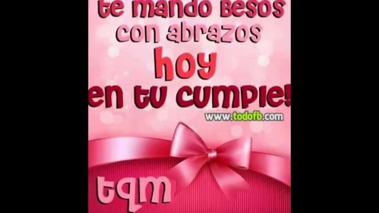 Feliz Cumpleanos mi Querida Prima Feliz Cumpleaños Prima Querida