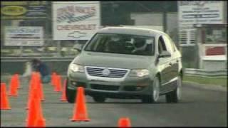 Motorweek Video of the 2006 Volkswagen Passat