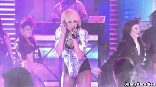 Keri Hilson Pretty Girl Rock Live