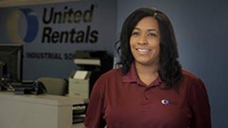 United Rentals - Sales Development Program – Start