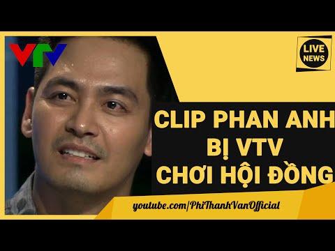 Clip MC Phan Anh Bị VTV Đấu Tố Chặt Chém Hội Đồng:[60 Phút Mở] Chia Sẻ Mạng Xã Hội Để Làm Gì?