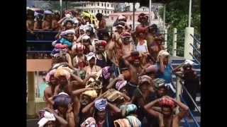 Thenmangu Pattu Padi (Ayyappan Song) by K.J.Y from Sarana Tharangini