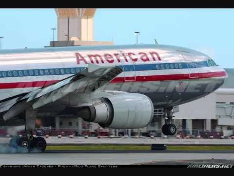 American Airlines OR Delta Airlines (think outside the box)