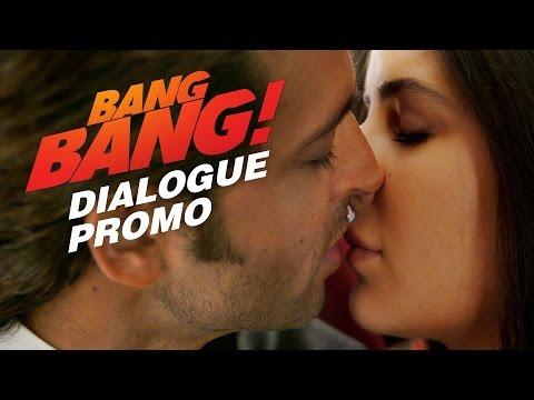 Yeh Mera Aakhri Din Hai - Bang Bang! Dialogue Promo | Hrithik Roshan & Katrina Kaif video