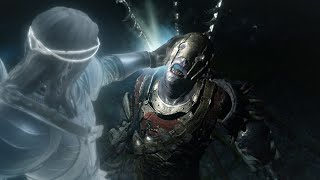 18 Minutes of Brand New Shadow of War Gameplay in 4K - E3 2017