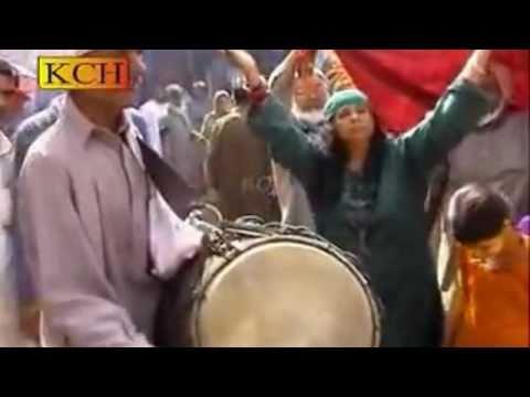 Qalandri Dhamaal - Shah-e-Gilani Pa De Khair Mangdi Nu