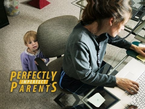Balance - How to Be Present As a Parent | PERFECTLY IMPERFECT PARENTS