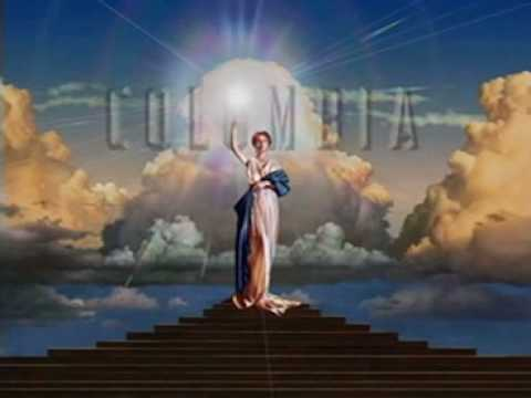 Columbia Pictures Liberty logo animation