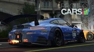 Tadımlık # 6 Project Cars