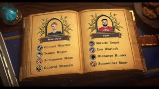 Hunterace vs Viper – Finals – 2019 HCT World Championship