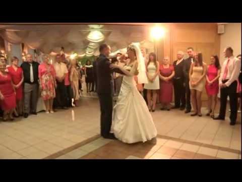 Niesamowity Weselny Pierwszy Taniec Z Niespodzianką :)