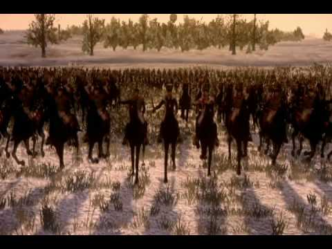 The Rights of Man II Mod Trailer. Napoleon Total War