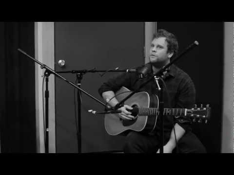 Jeffrey Martin - Thief And A Liar Live
