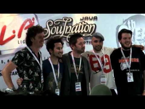 Yuk Nonton Lagi Serunya Java Soulnation 2013