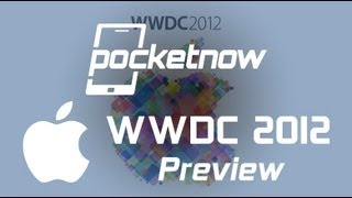 Apple's WWDC 2012 Predictions - iReview