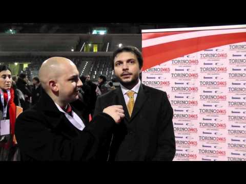Candidatura / Torino Capitale Europea Sport 2015