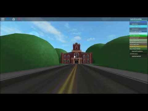 GOOD BY SCHOOL!:Roblox ep 1!