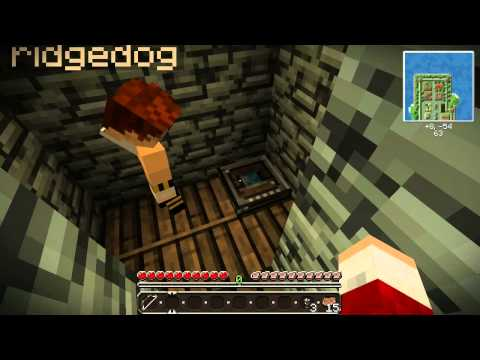 Mexxy & Ridgedog, Nostalgia Adventure Map - Part 1