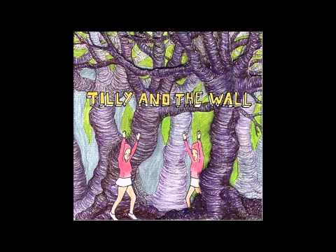 Tilly And The Wall - Perfect Fit