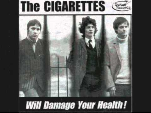 The Cigarettes - Screaming Dreaming