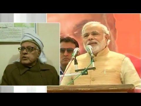 Narendra Modi is a dictator: Farooq Abdullah