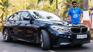 BMW 630d GT M Sport - Part 1 | Faisal Khan