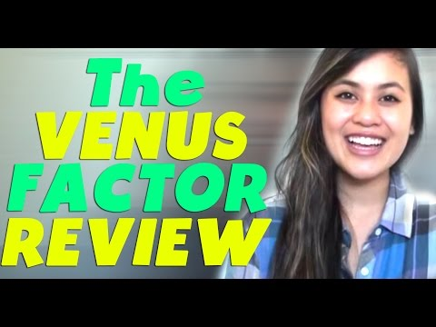 The Venus Factor Review - My Story