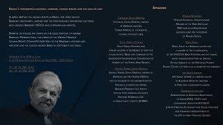 Coletiva de advogados de Lula em Genebra sobre desrespeito do Brasil as determinações da ONU