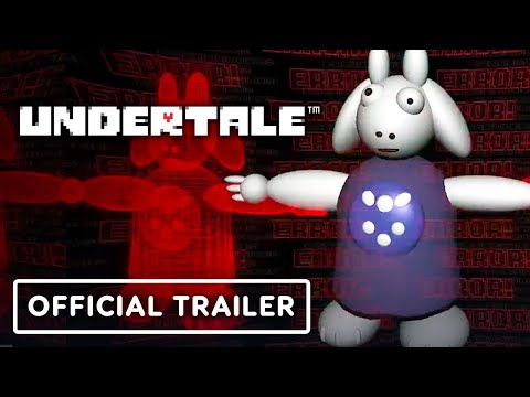 Undertale - Official Xbox One Announce Trailer