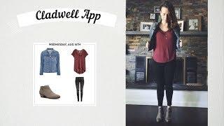 Minimalist Wardrobe | Best Apps: Stylebook vs. Cladwell