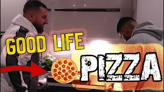 DIE GOOD LIFE PIZZA !! 😱🍕 | GLCEMBER ❄