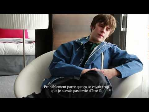 Interview Jake Bugg