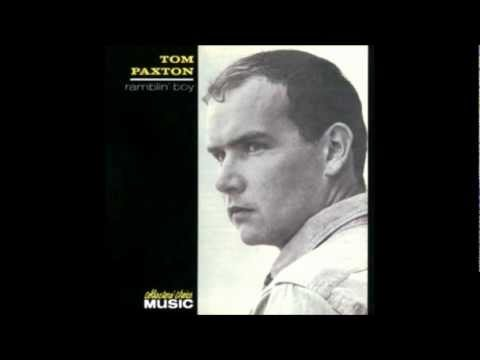 Tom Paxton - My Lady