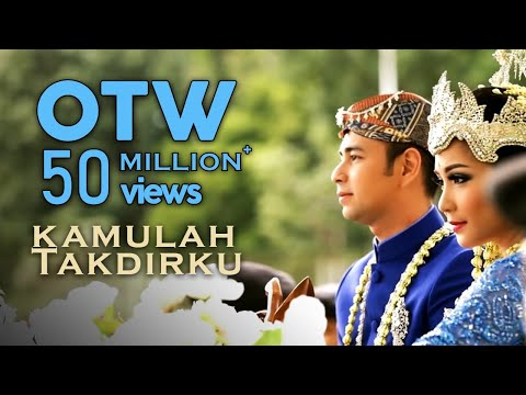 Download Lagu Raffi Ahmad & Nagita Slavina - Kamulah Takdirku (Official Music Video) MP3 Free