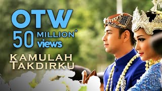 Raffi Ahmad & Nagita Slavina - Kamulah Takdirku (Official Music Video)