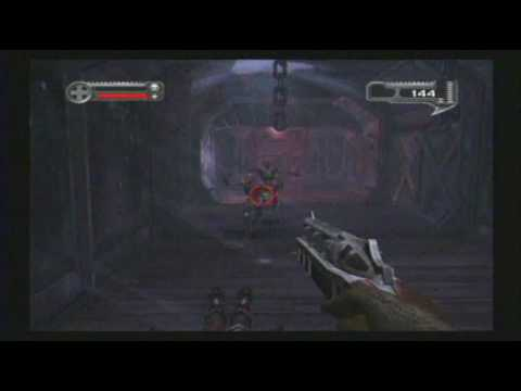 Darkwatch-PlayStation 2-Parte 1