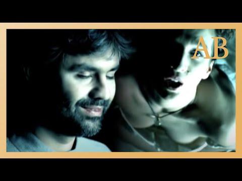 Andrea Bocelli - Sogno D